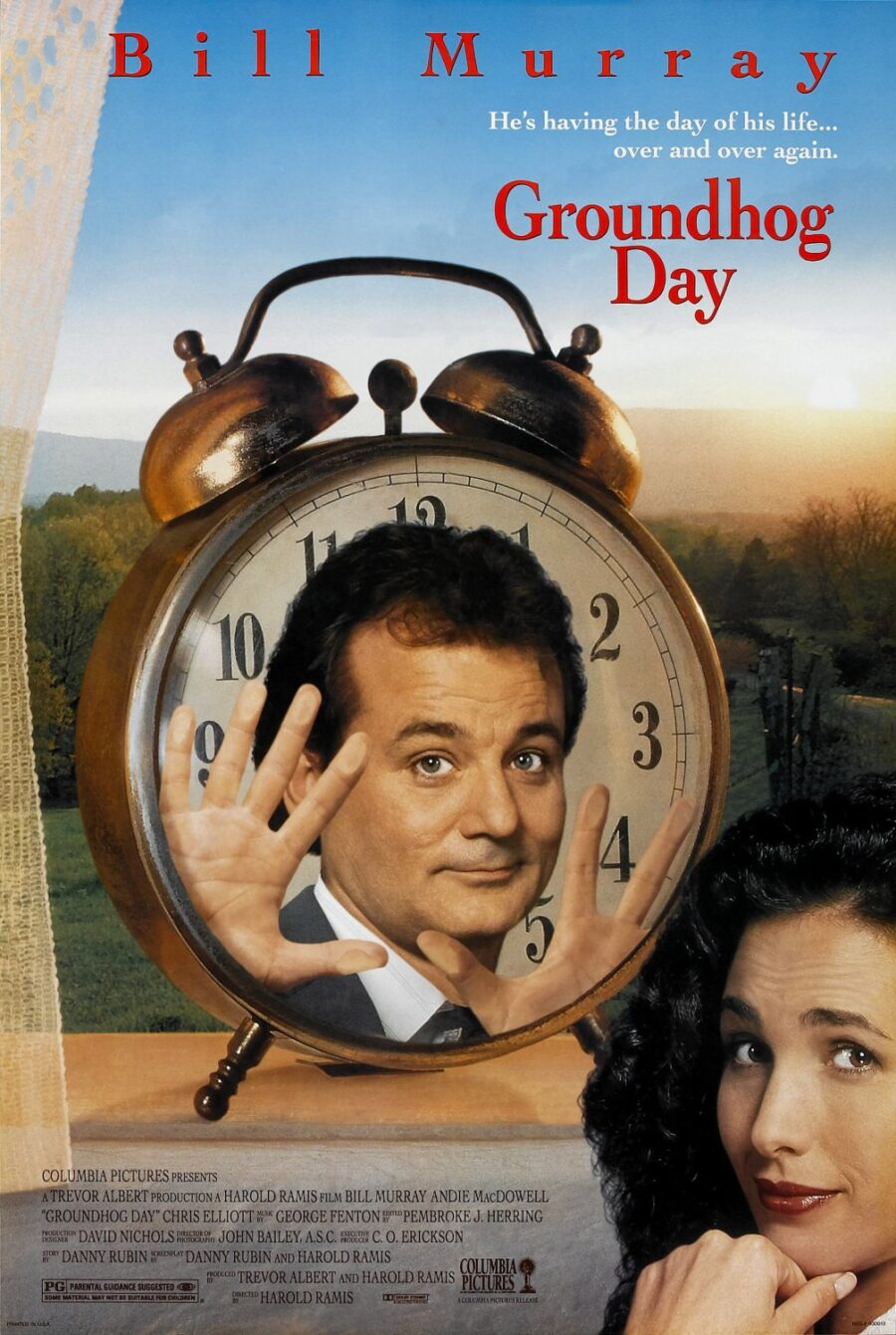 Free Bill Murray Classic movie