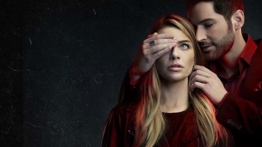 Lucifer season 5 coming soon