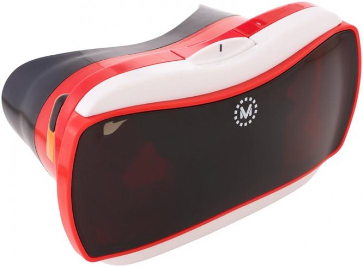Mattel Virtual Reality
