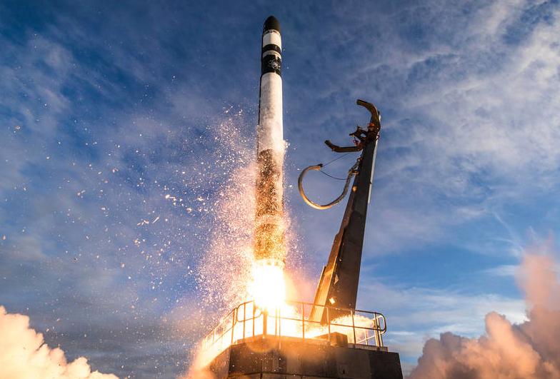 rocket nasa