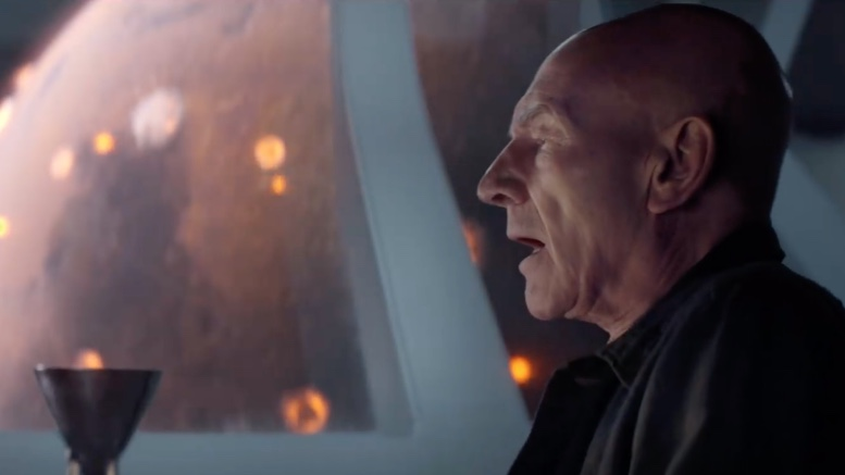 Explaining Star Trek: Picard