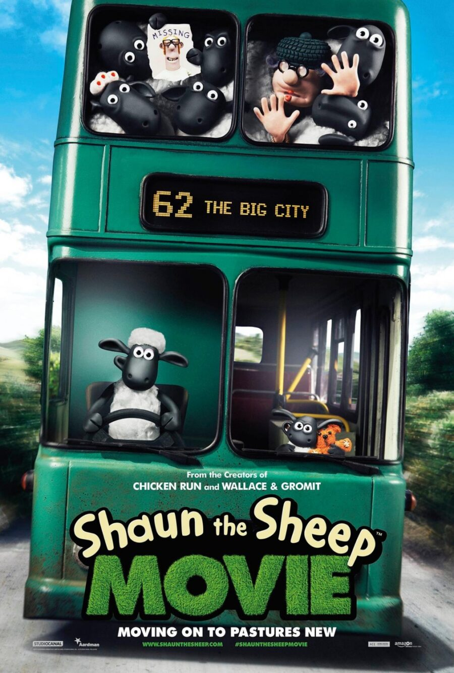 Shaun the Sheep movie free online