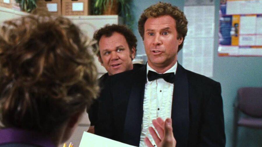 Will Ferrell movie