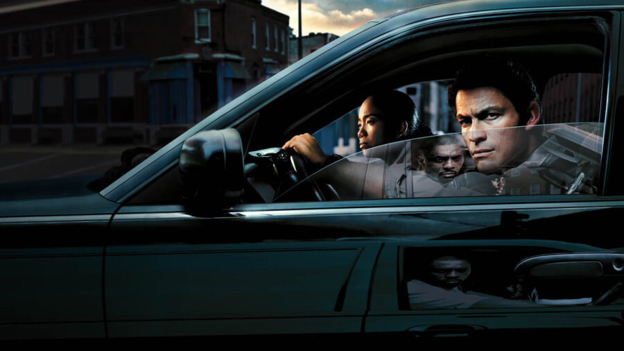 Best show The wire
