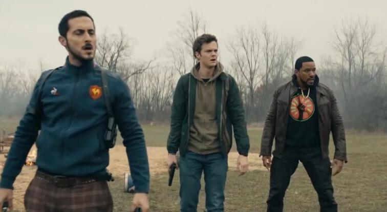 The Boys in Season 2