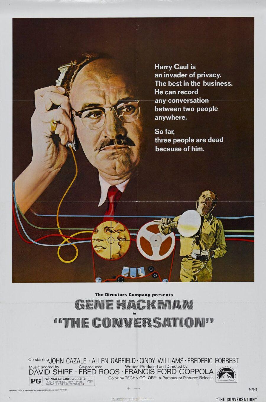 Gene Hackman movie