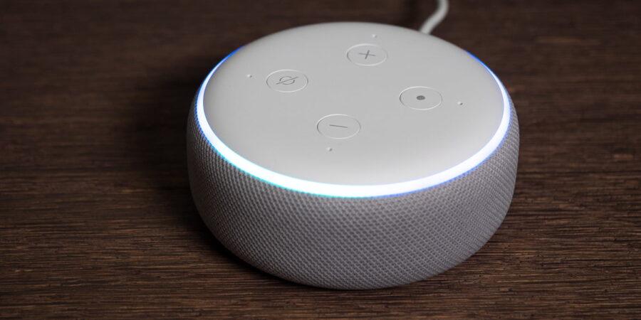 Amazon's AI