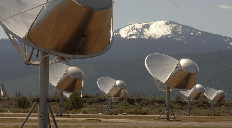Alien Life: Unidade UFO do Pentágono tornará públicas essas descobertas 5