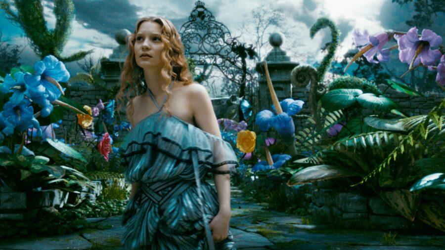 Alice in Wonderlan