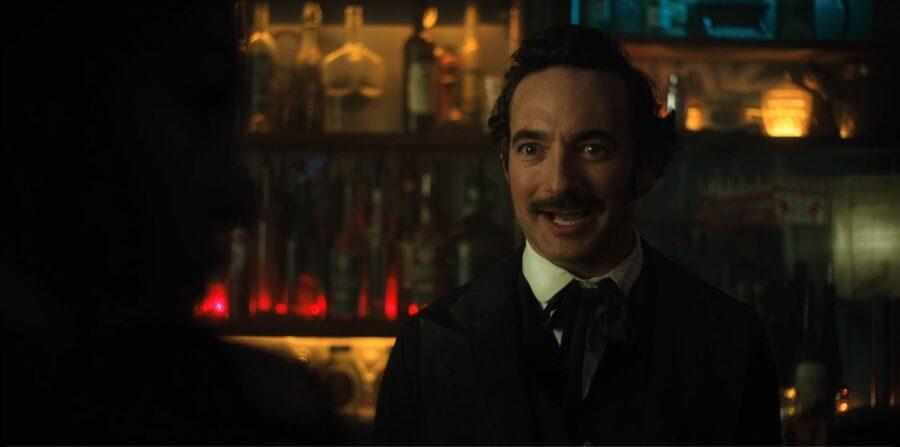 Poe lives
