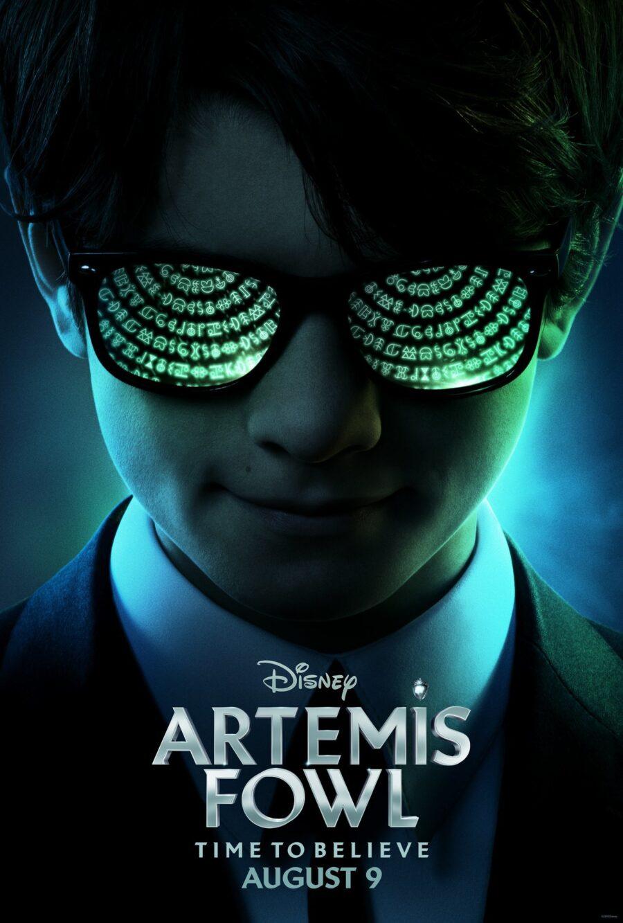Artemis Foul
