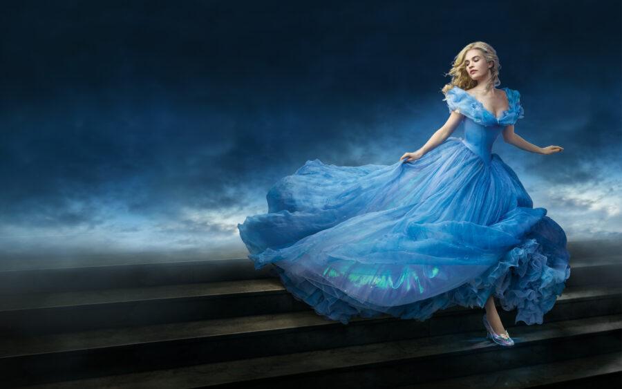 Cinderella Remake