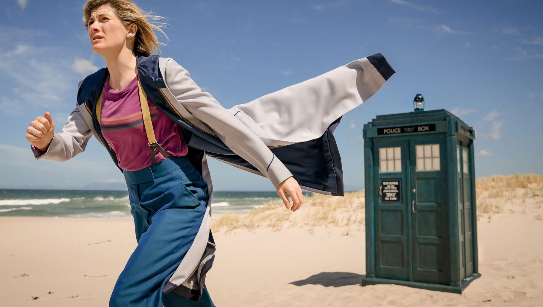 Doctor Who Season 13 Delayed Until 2022