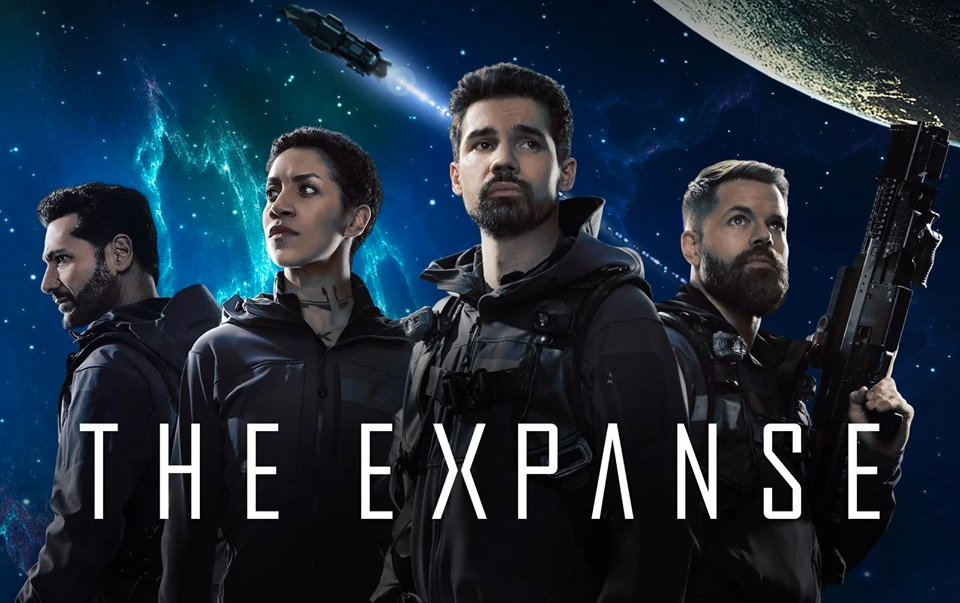 The Expanse Season 5: When It's Coming Back