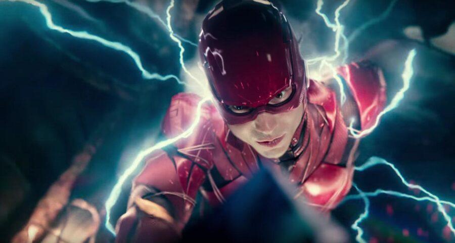 The Flash Solo Movie