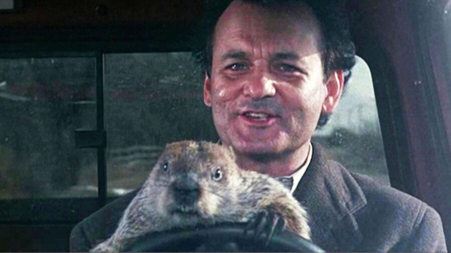 Groundhog Day 2