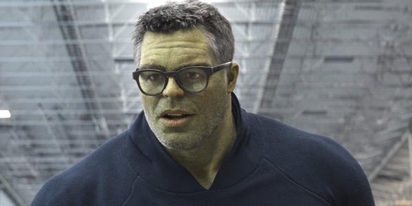 Avengers 5 Hulk