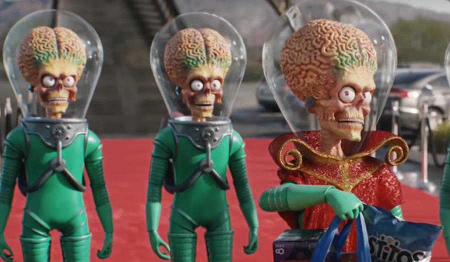 cult sci-fi movie