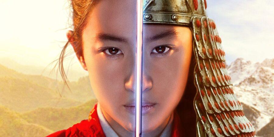 Mulan live-action remake