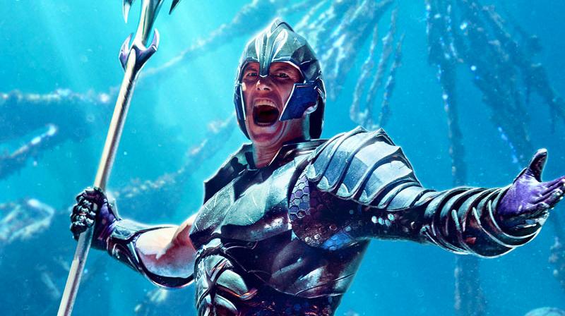 Aquaman 2 star