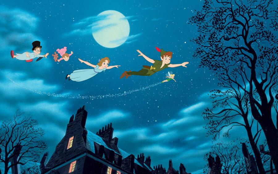 Disney Plus movie