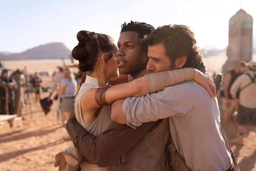 Next Star Wars diversity