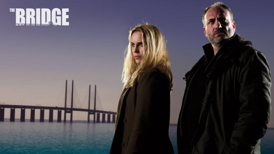 Netflix the Bridge