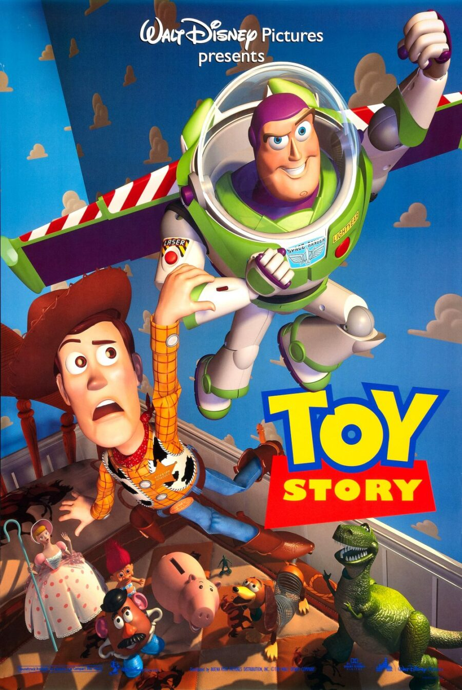 Pixar's Best movie