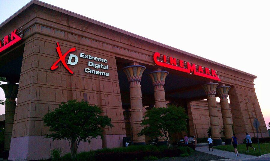 Coronavirus theater shutdown