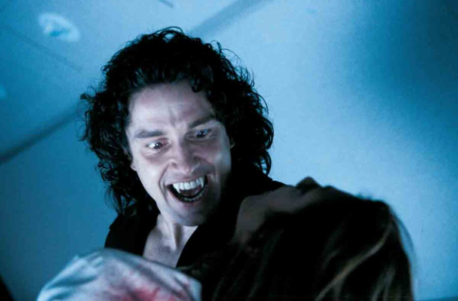 Gerard Butler vampire