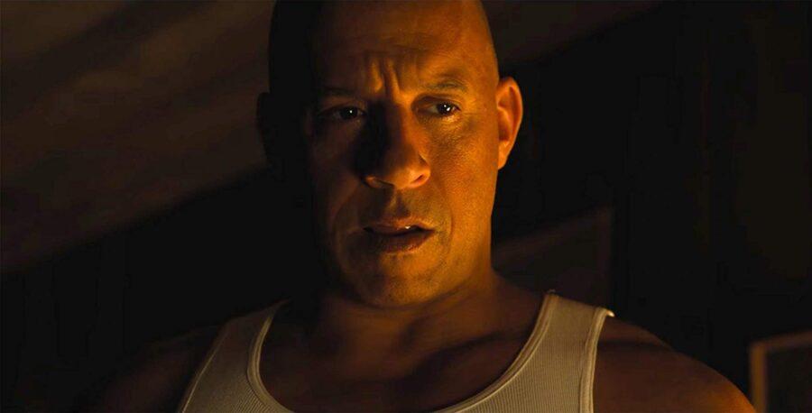 Vin Diesel in Fast 9