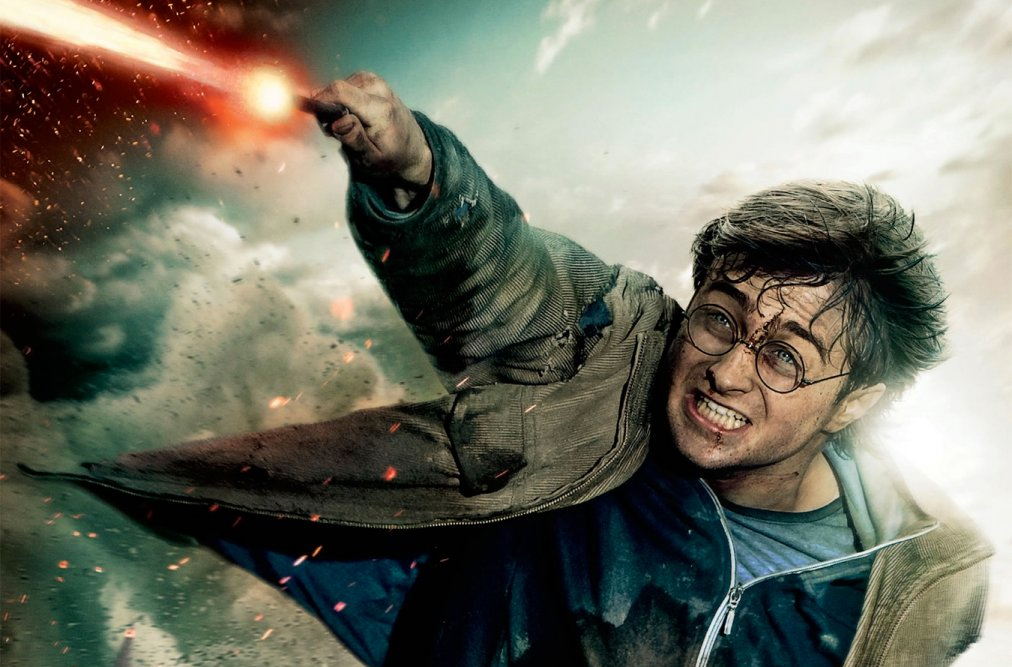 Entire Harry Potter Cast Attacks JK Rowling, Except For One Actor