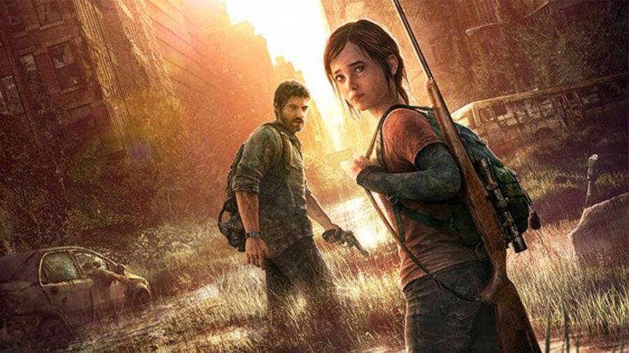 The Last of Us series