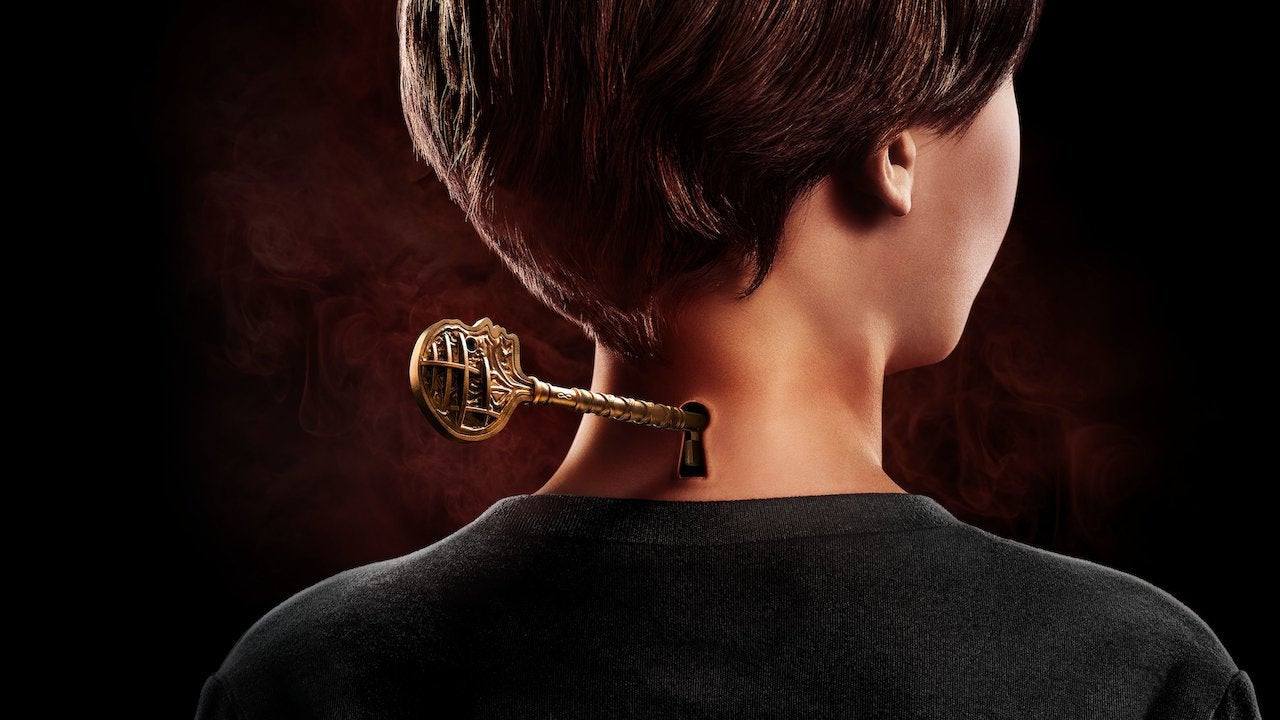 Locke & Key Season 2: Netflix Officially Greenlights More Of The Show