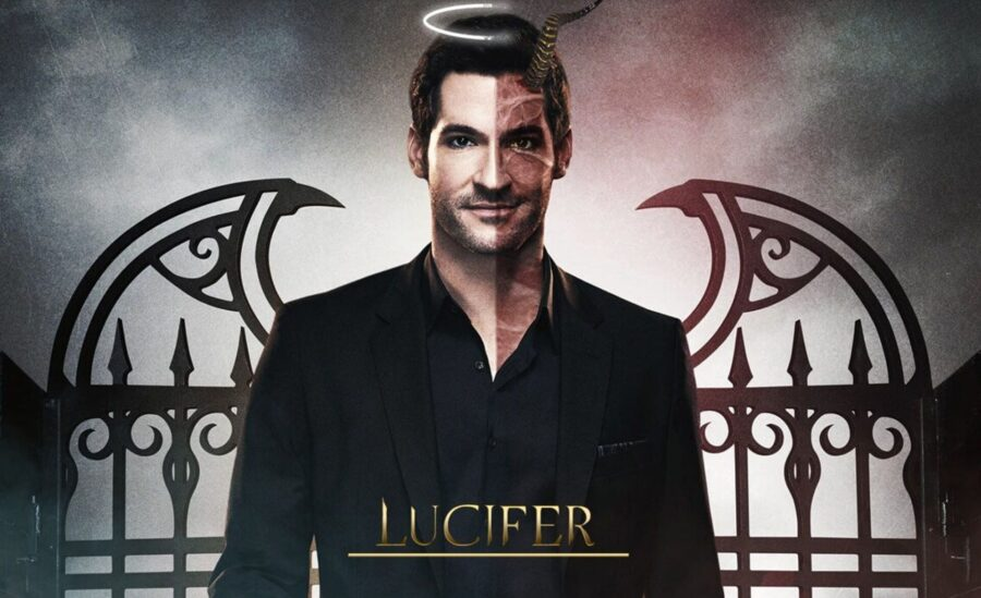 Lucifer Season 5 First Look At The Musical Episode