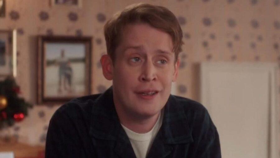 Macaulay Culkin for season 10