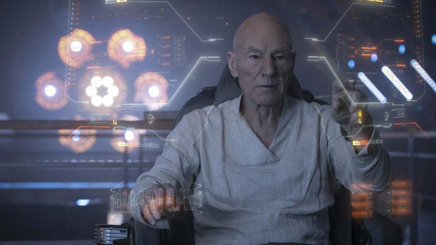 Star Trek Picard spoilers