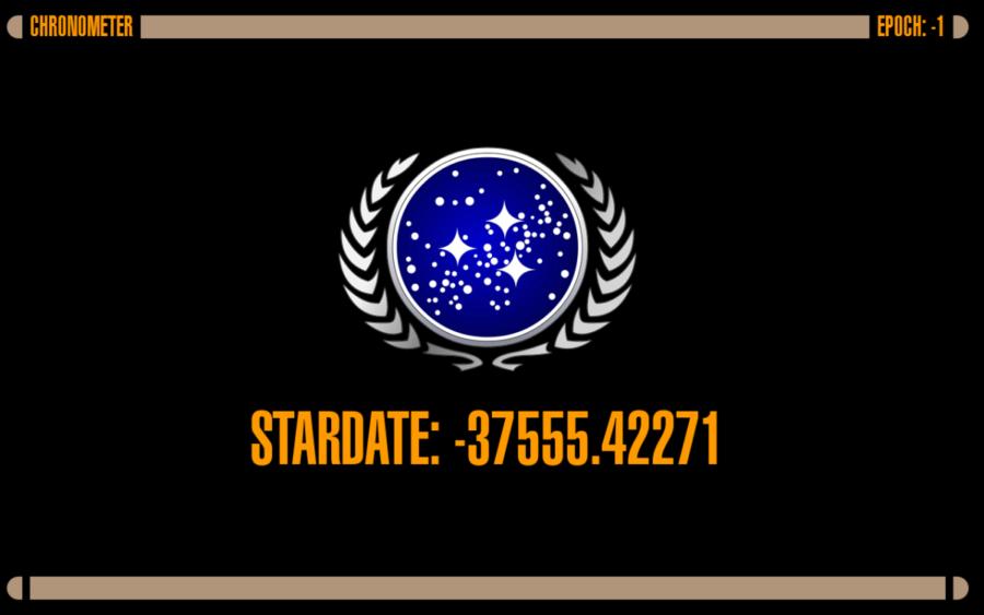 Star Trek Picard stardate