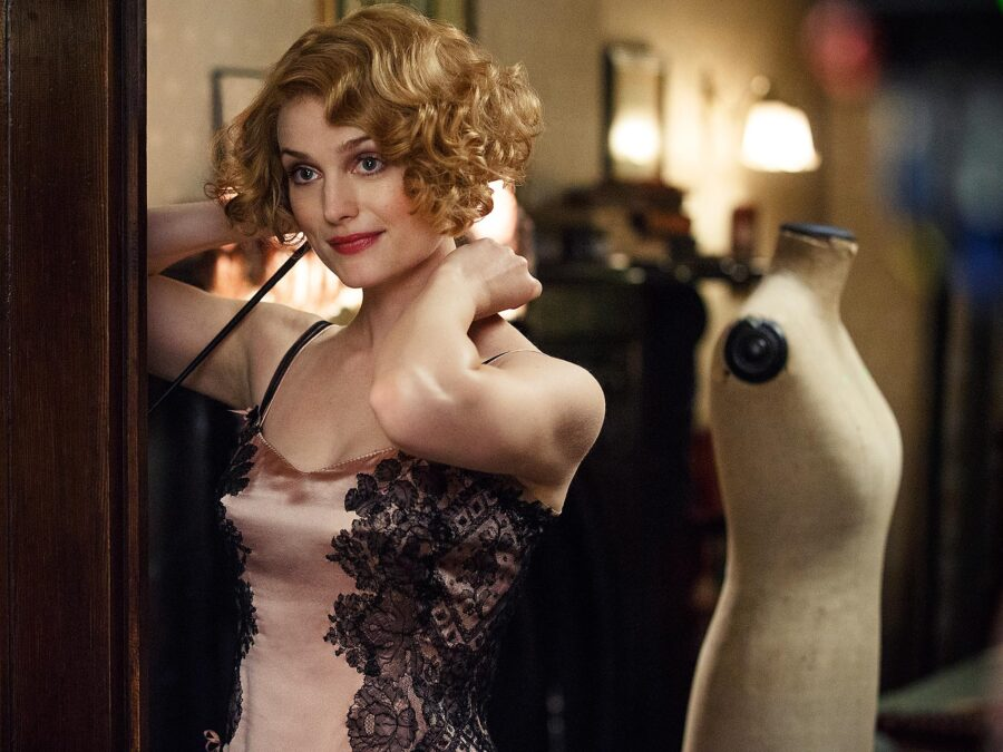Alison Sudol in Harry Potter spinoff