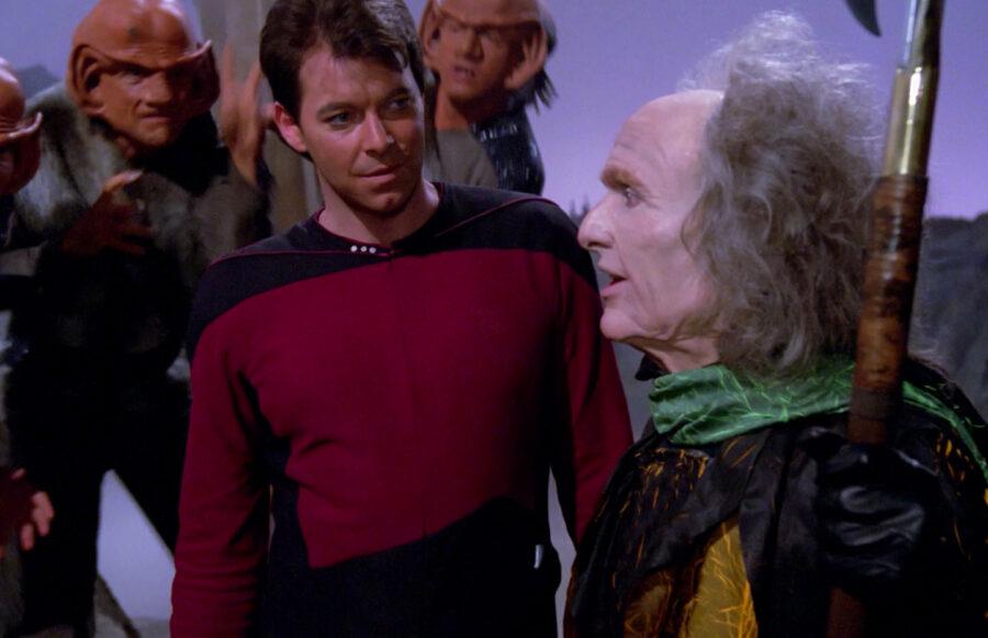 Picard Tkon