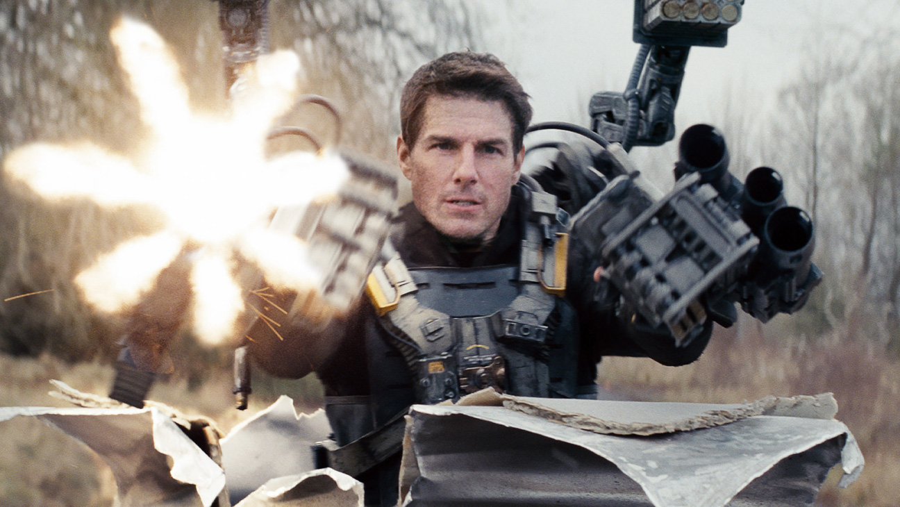 Edge of Tomorrow 2: Live Die Repeat And Repeating To A Sequel