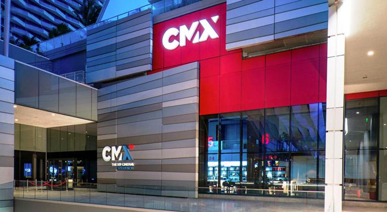 CMX Theaters