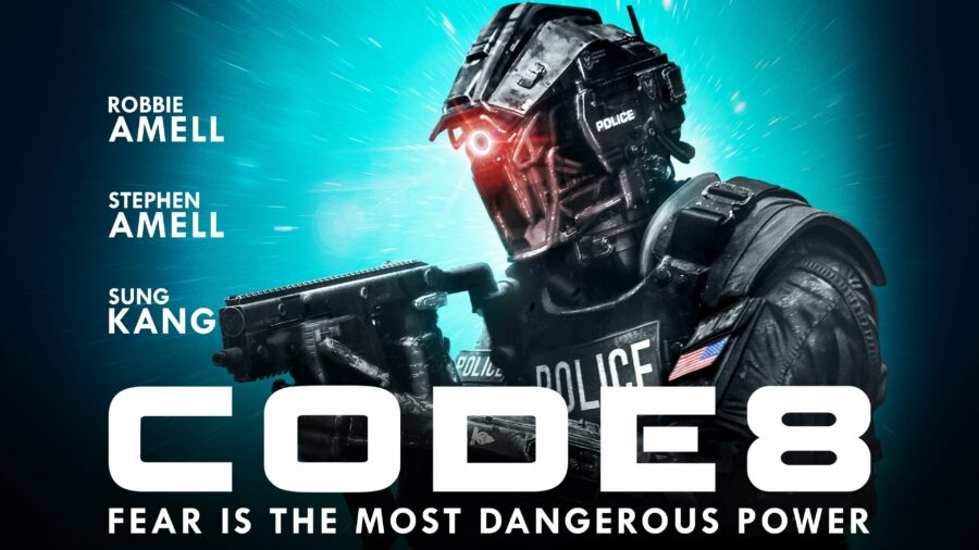 code 8 review