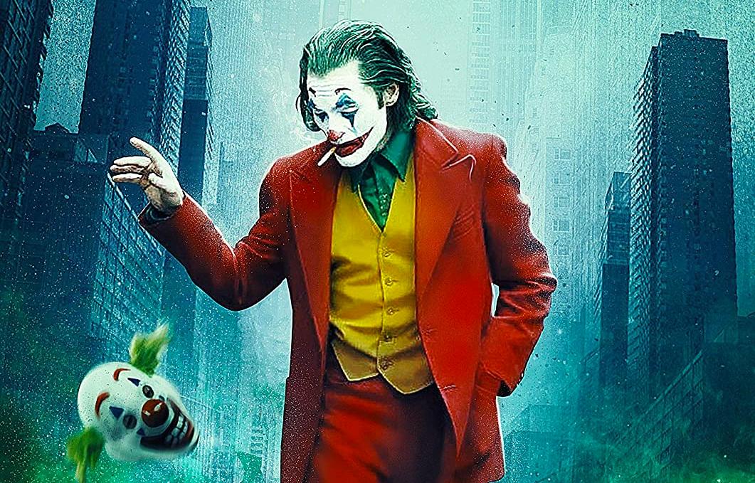 Joker 2: Aaron Paul In Contention To Play Batman