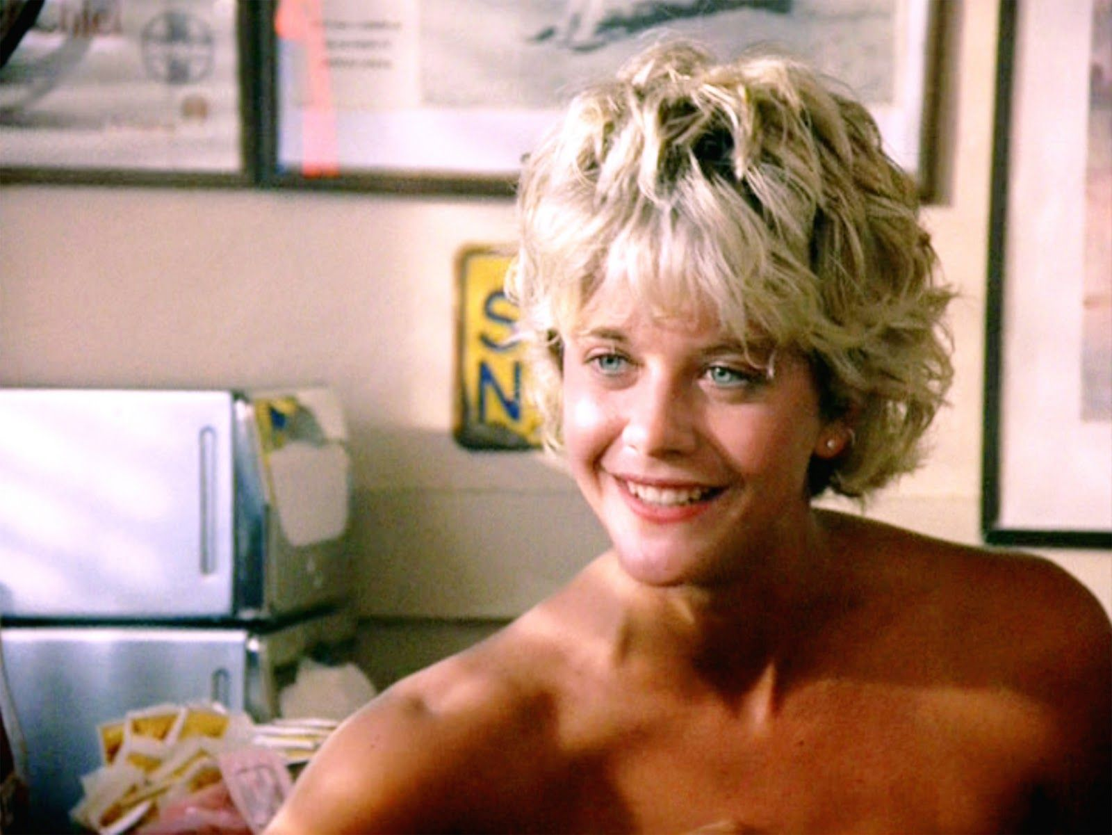 Meg Ryan: Why She's Not Acting And Where She Is Now