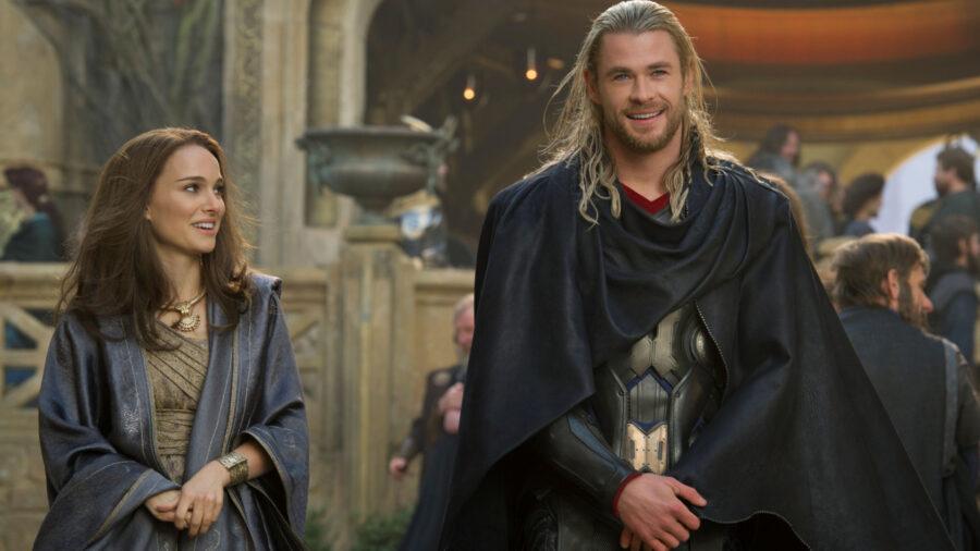 Thor bore