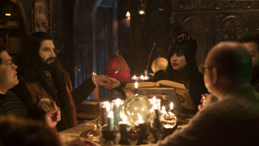 What We Do in the Shadows season two review