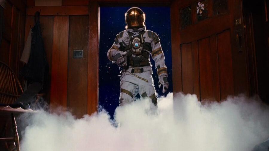 Zathura astronaut