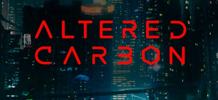 Altered Carbon season 3