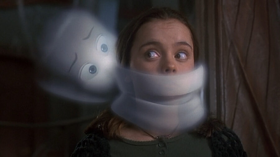 Casper Turns 25 Why Critics Hated It And Why It S Now A Childhood Classic